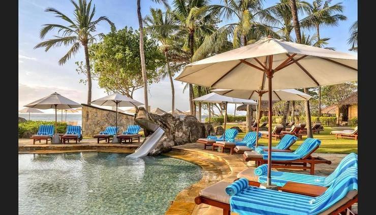 Hilton Bali Resort Nusa Dua - Pool