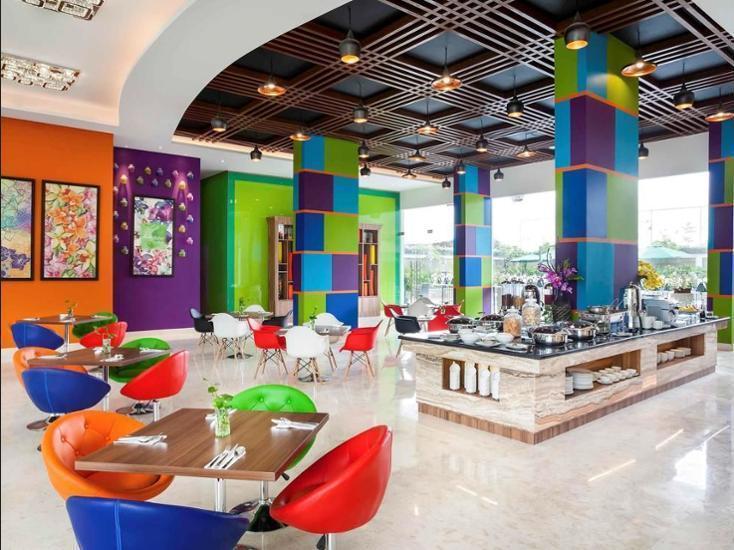 Ibis Styles Cikarang - Restaurant