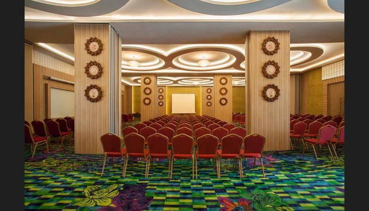 Ibis Styles Cikarang - Ballroom
