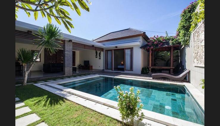 The G Villas Uluwatu Bali - Featured Image