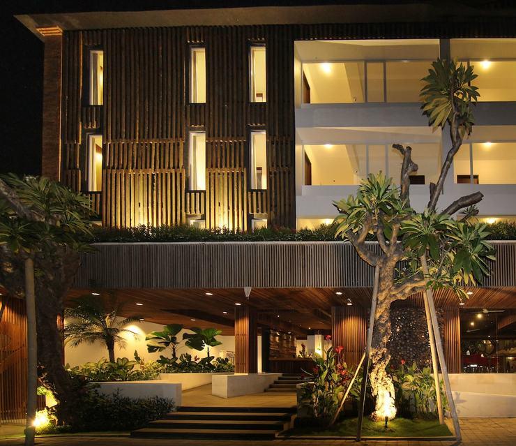The Bene Hotel Bali - Lobby