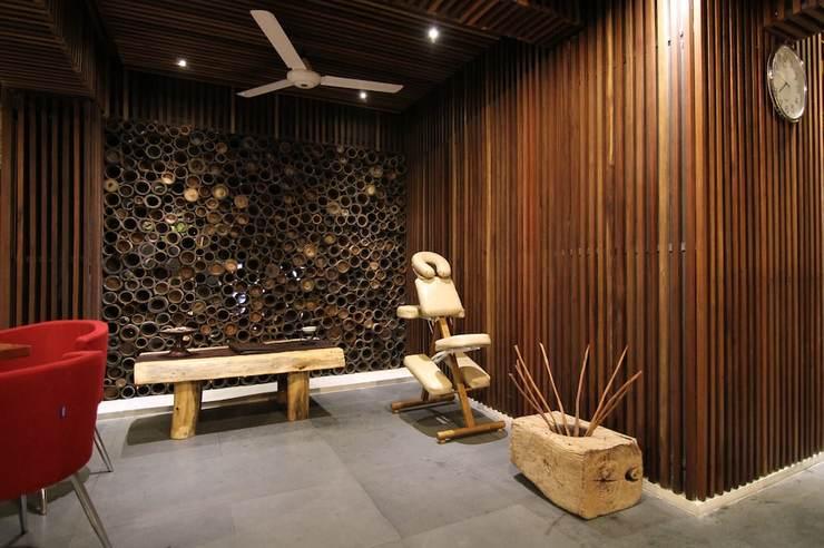 The Bene - By Astadala Bali - Interior Detail