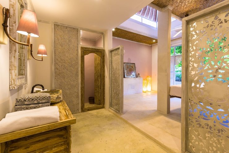 BoHo Bingin Beach Bali - Bathroom