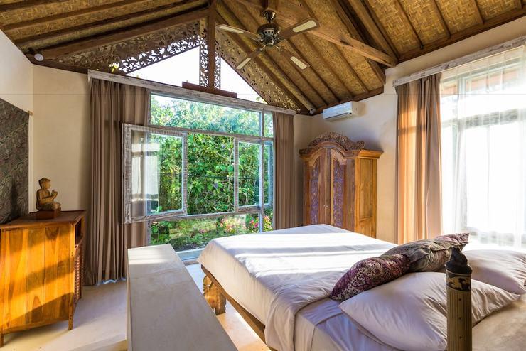 BoHo Bingin Beach Bali - Guestroom