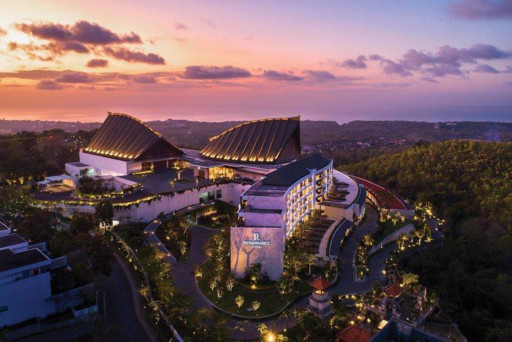 Renaissance Bali Uluwatu Resort & Spa Bali - Featured Image