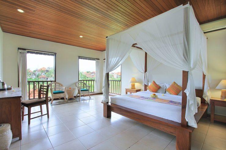 Sarin Ubud Suites Bali - Featured Image