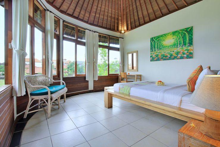 Sarin Ubud Suites Bali - Guestroom