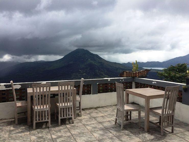 Batur Mountain View Hotel & Restaurant Kintamani - Featured Image