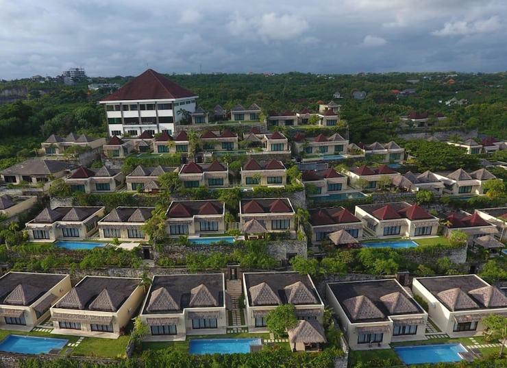 Hillstone Villas Resort Bali Bali - Featured Image