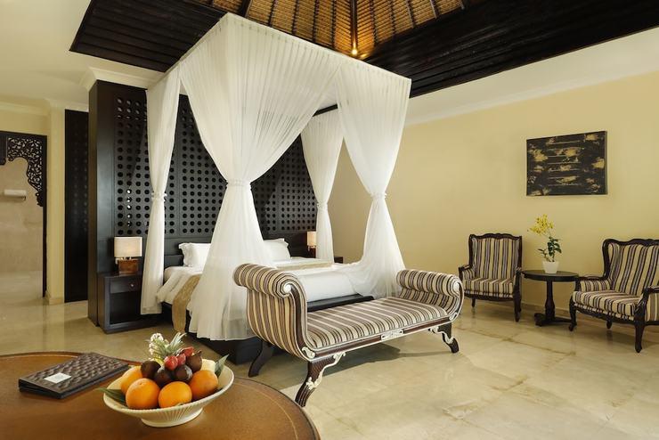 Hillstone Villas Resort Bali Bali - Guestroom
