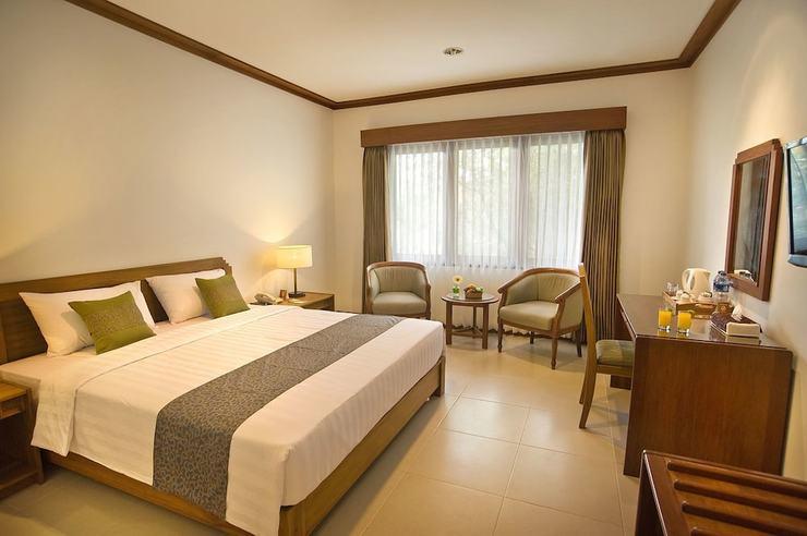 Paniisan Hotel Bandung - Featured Image