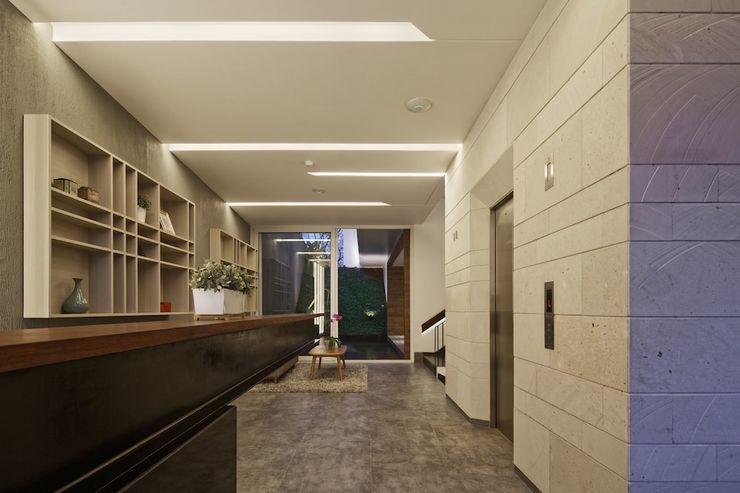 Daun Residence Jakarta - Lobby