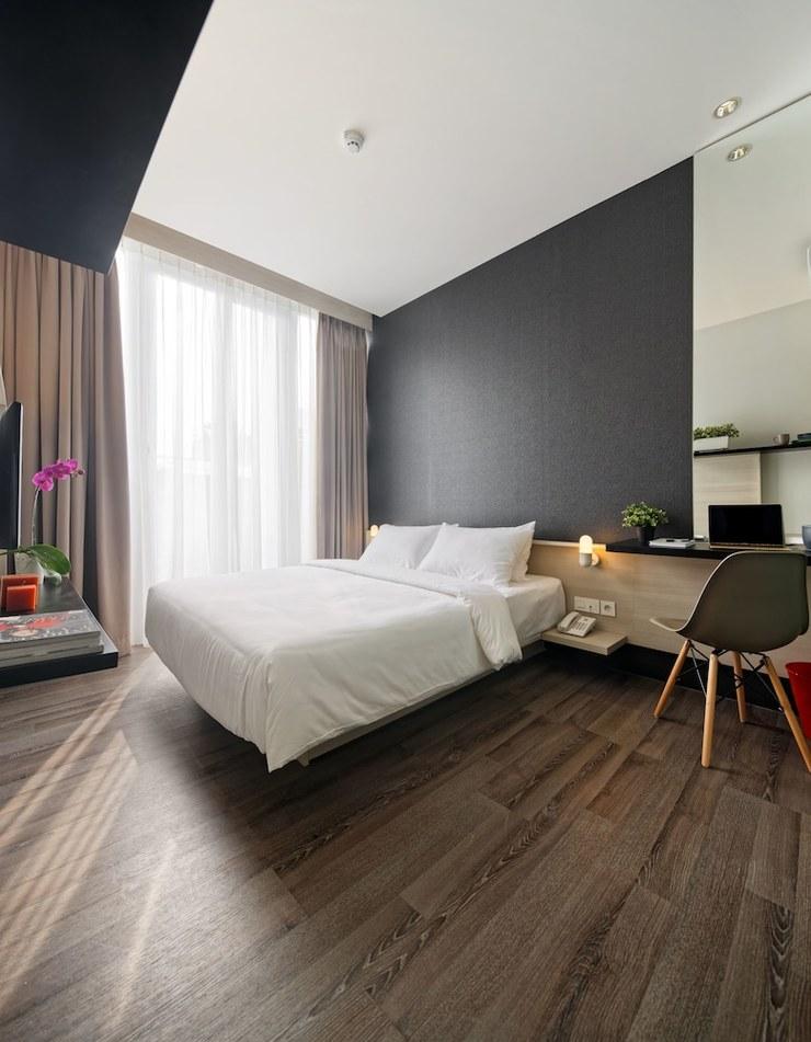 Daun Residence Jakarta - Guestroom