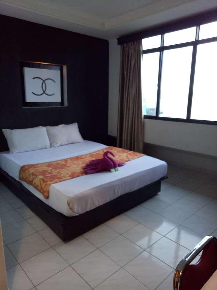 Hotel Laut Jaya Tanjung Pinang - Featured Image