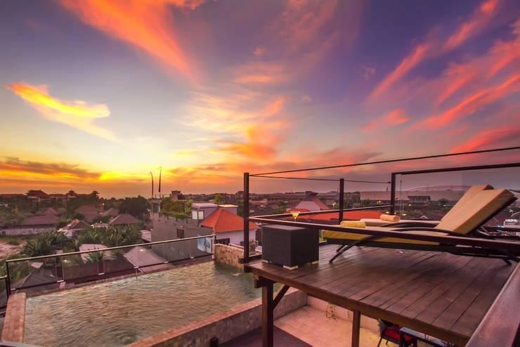 Seminyak Suites Bali - Featured Image