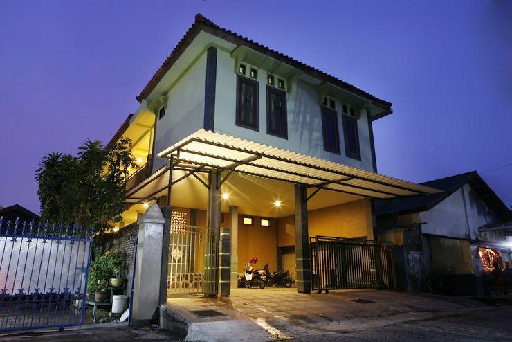 Sekardiyu Guest House Lombok - Featured Image