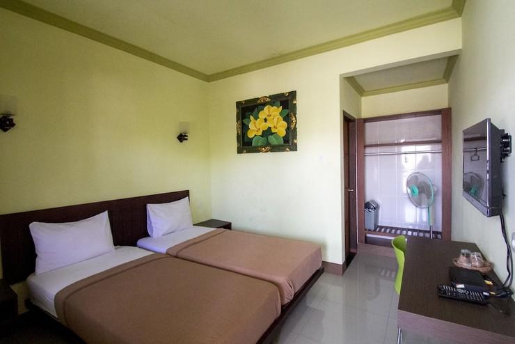 Sekardiyu Guest House Lombok - Guestroom