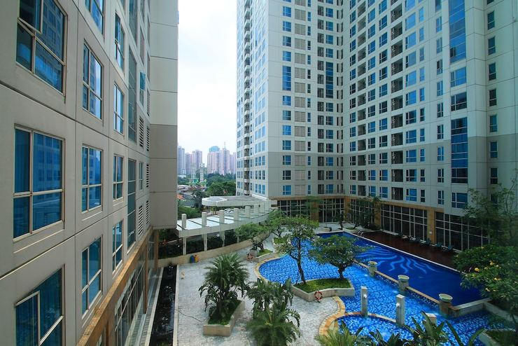 Casa Grande Apartment by Mediapura Jakarta - Featured Image