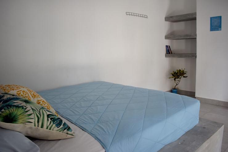 Dpm Gili T Diving Hostel & Bar Lombok - Guestroom