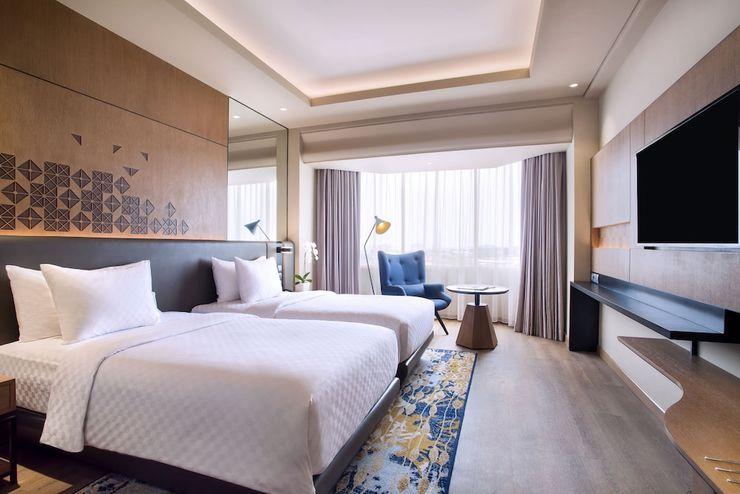 Mercure Jakarta Batavia Jakarta - Room