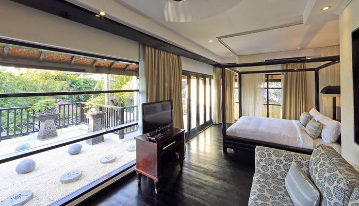 Four On Drupadi Bali - 2 Bedrooms