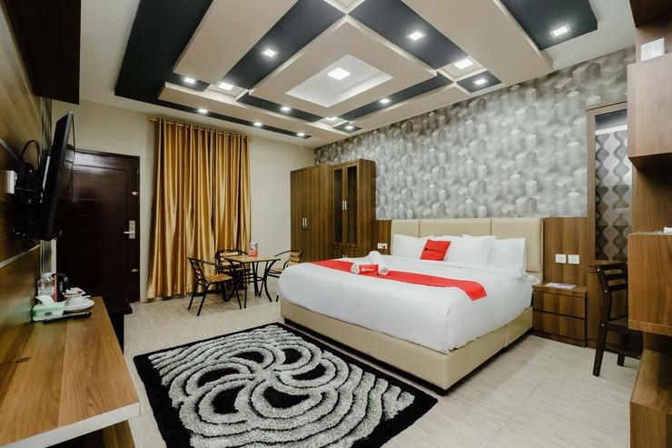 RedDoorz @ Hotel Novanda Tanjung Pinang - Photo
