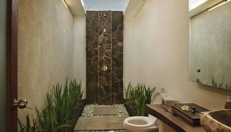 Samata Village Gili Air - Toilet 2