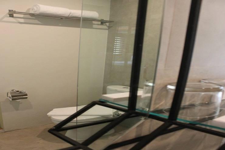AllStay Hotel Yogyakarta - Kamar mandi