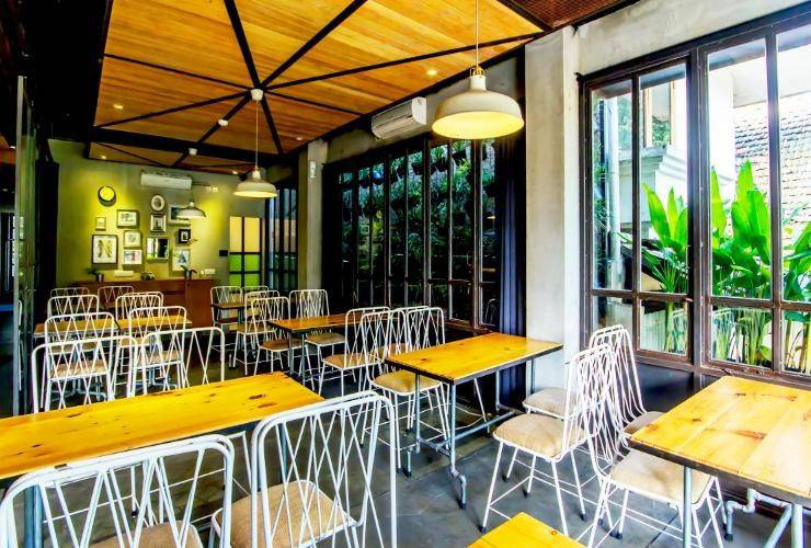 Triple Seven Hotel Bandung -