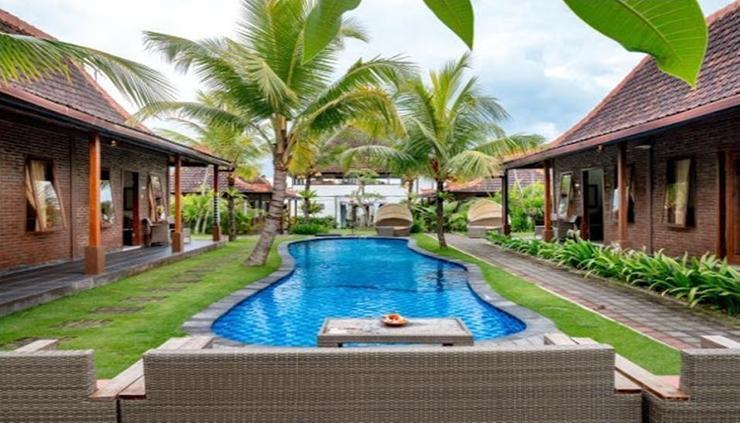 Sea Medewi Resort & Beach Club Bali - exterior