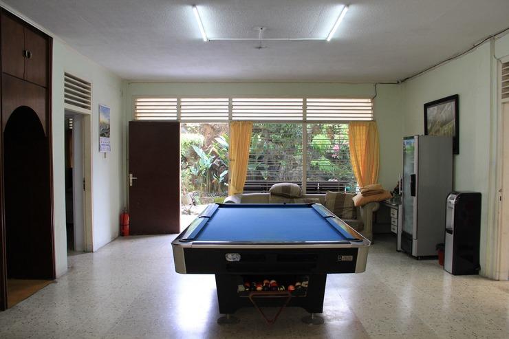 Lestari Guesthouse Padang - Interior
