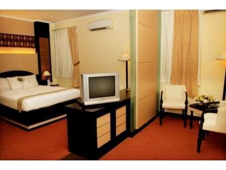 Hotel Pandanaran Semarang - Executive