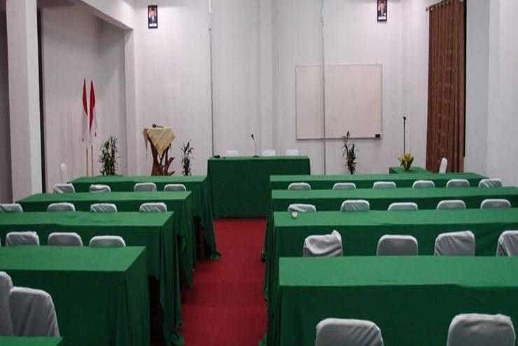 Fairuz Hotel Palangkaraya - Ruang Rapat