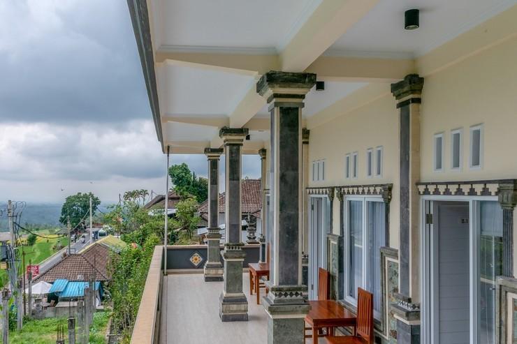 Adhi Jaya Suite Bali - Appearance