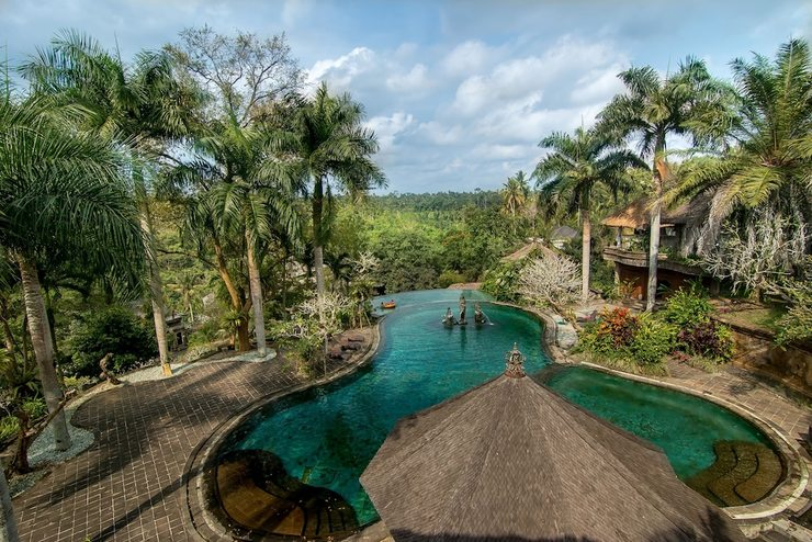The Payogan Ubud - Outdoor Pool