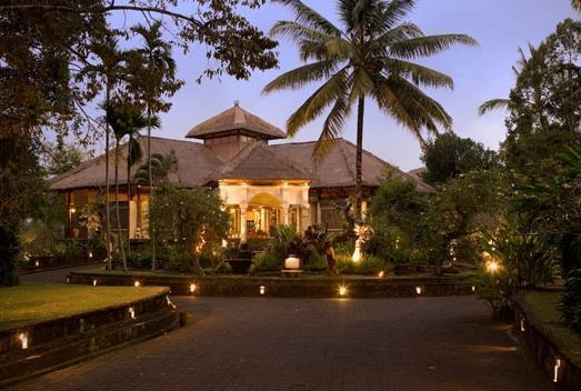 The Payogan Ubud - Hotel