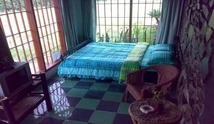Villa Manis Lembang Bandung - Room