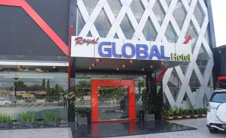 Royal Global Hotel Palangkaraya -