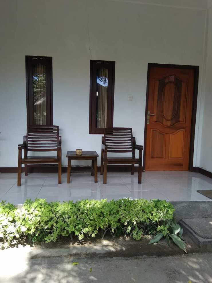 Mimi Homestay Lombok - view