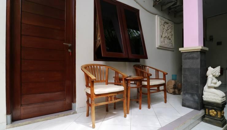 Anantaya Home Bali - Room