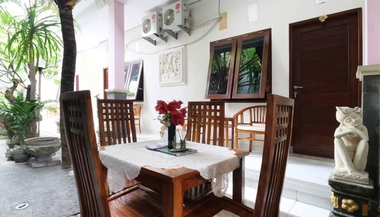 Anantaya Home Bali - view