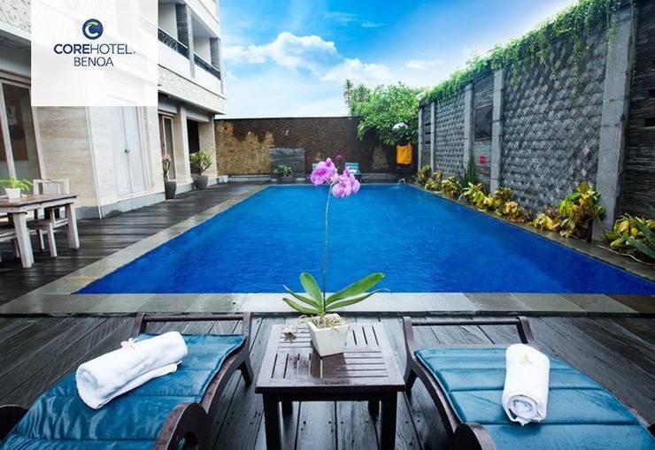 Core Hotel Benoa Bali -