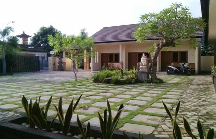 DeKa Homestay Mataram - Eksterior