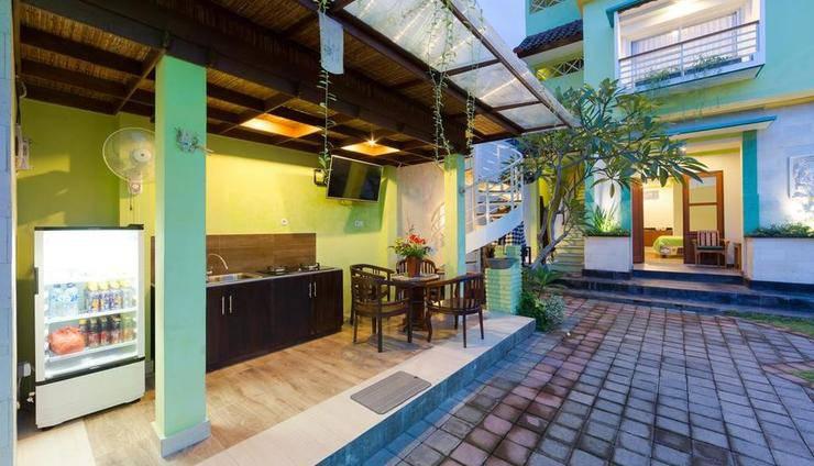 Pondok Asri Denpasar Bali -