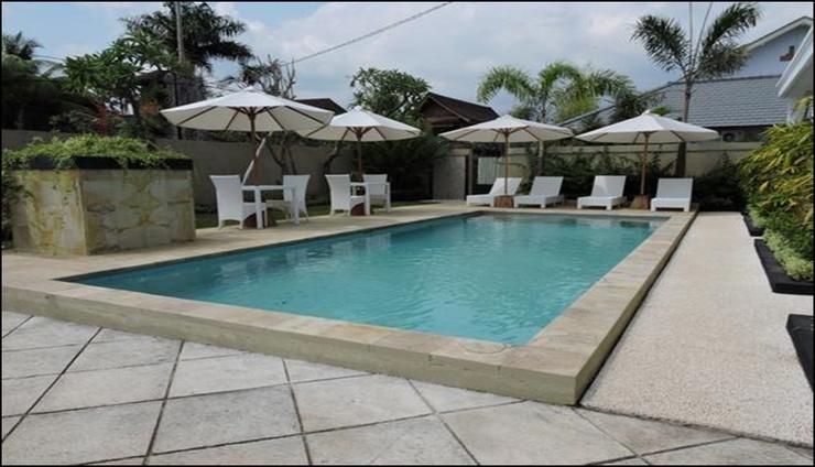 Kartika Villas Bali - pool