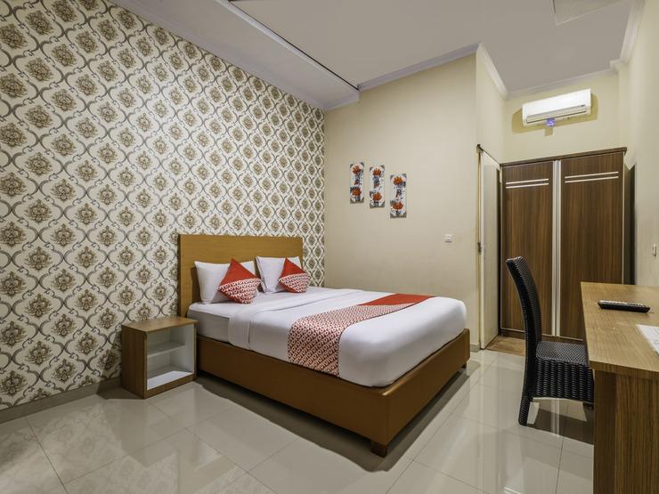 OYO 876 D' Exclusive Tasikmalaya - Guestroom