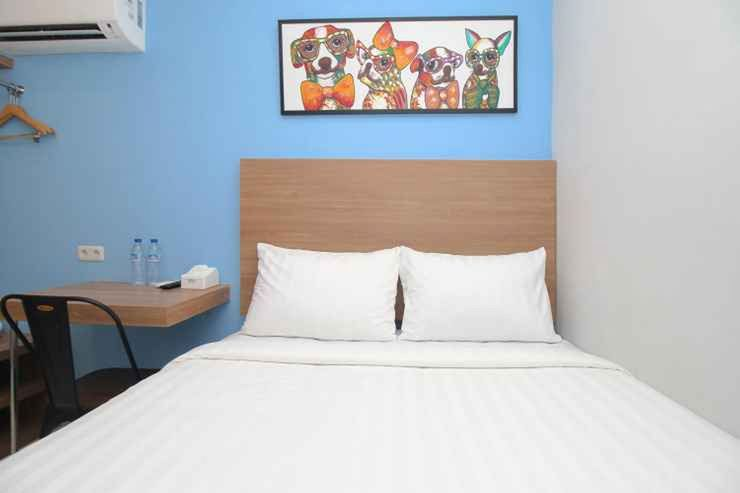 Pakis Residence Surabaya Surabaya - Superior Room