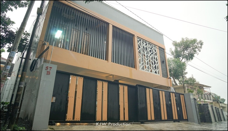 M Stay Guest House Yogyakarta - exterior