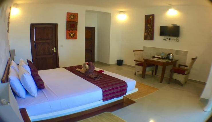 Villa Bella Gili Trawangan Lombok - 2 Bedroom