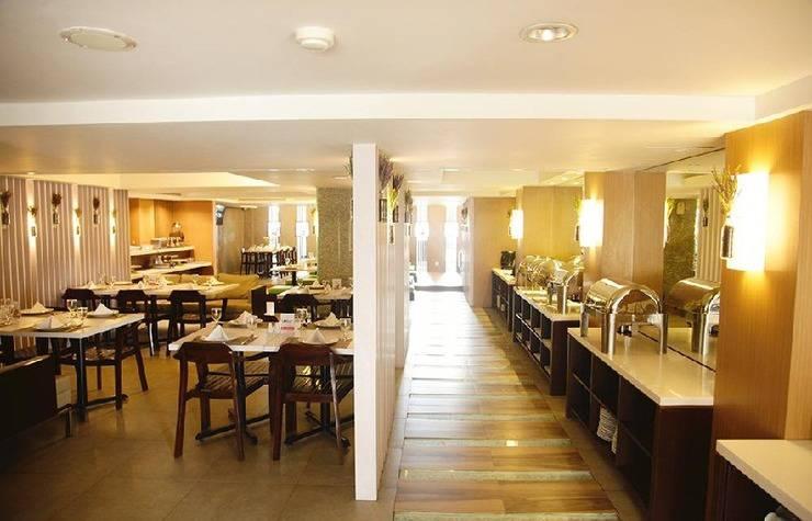 NIDA Rooms Landak Baru 112 Makassar - pemandangan